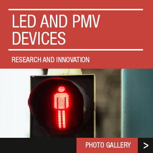 Led and Pmv devices
